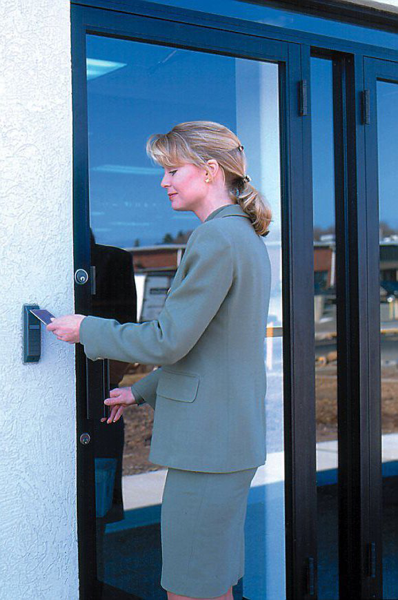 security and access control
